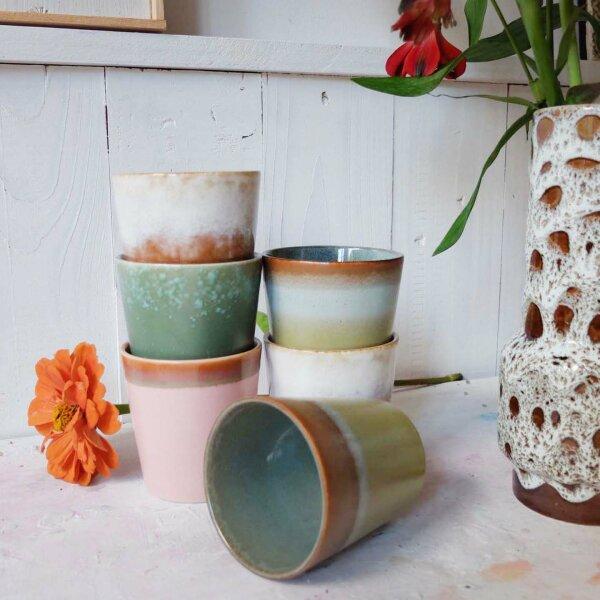 Ceramic Becher