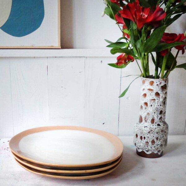 Ceramic Essteller, earth