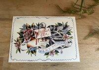 Immes Postkartenset