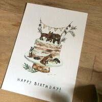 Lara Happy Birthday Karten1