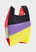 super Shoppingbag L Party Lilac
