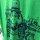 Unisex grün