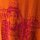 Unisex orange