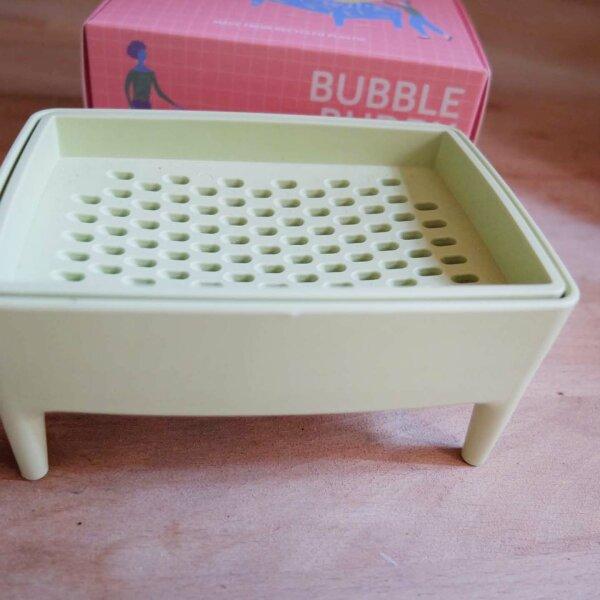 Bubble buddy Pistachio