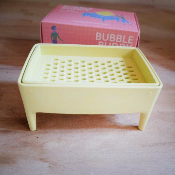 Bubble Buddy mellow yellow