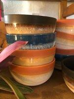 Mojave Glaze Schüssel