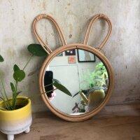 Spiegel Hase